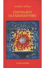 Üdvözlégy oltáriszentség - Régikönyvek