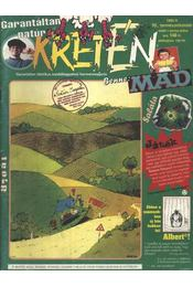 Kretén 1995/3 - Régikönyvek