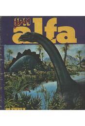 Alfa 1979. december - Régikönyvek