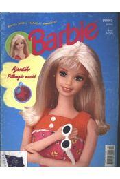 Barbie 1999/5 július - Régikönyvek