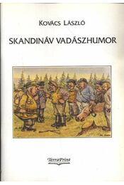 Skandináv vadászhumor - Régikönyvek