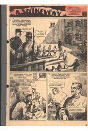 A szökevény 1970. (5-16. szám 12. rész) - Régikönyvek