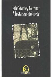 A lusta szerető esete - Régikönyvek