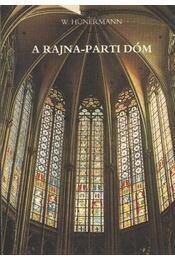A Rajna-parti dóm - Régikönyvek