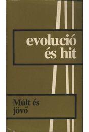Evolució és hit - Régikönyvek