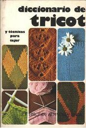 Diccionario de tricot - Régikönyvek