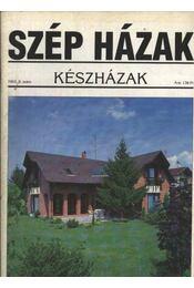Szép Házak 1993-5 szám - Régikönyvek
