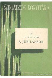 A jubilánsok - Régikönyvek