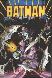 Batman 1991/6. július  18. szám - Régikönyvek