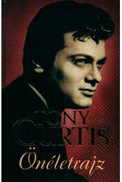 Önéletrajz (Tony Curtis) - Régikönyvek