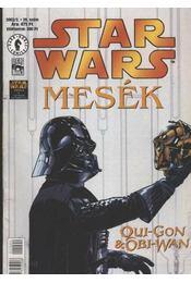 Star Wars 2002/2. 29. szám - Mesék - Régikönyvek