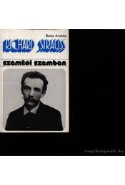 Richard Strauss - Régikönyvek