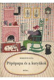 Pöpöpapa és a kutyákok - Régikönyvek