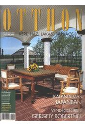 Otthon 2000/július XII. évfolyam - Régikönyvek