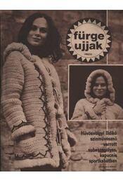 Fürge ujjak 1980. XXIV. évfolyam (Hiányos) - Régikönyvek