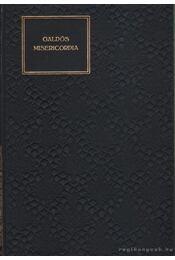 Misericordia - Régikönyvek