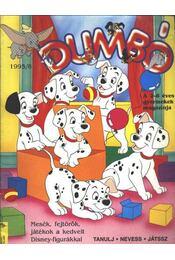 Dumbó 1995/8 - Régikönyvek