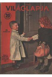 Tolnai Világlapja 41. évf. (1939) hiányos - Régikönyvek