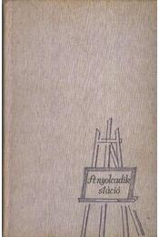 A nyolcadik stáció - Régikönyvek