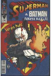 Superman és Batman 2000/2. 47. szám - Régikönyvek