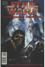 Star Wars 1991/1. 10. szám (A birodalom örökösei 2. rész) - Régikönyvek