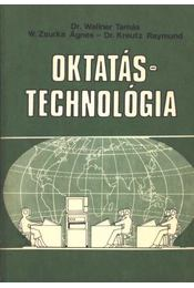 Oktatástechnológia - Régikönyvek