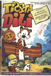 Tiszta Dili 1996/4. 16. szám - Régikönyvek