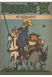 Az időalagút (Mozaik 1981/2.) - Régikönyvek