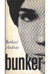 Bunker - Régikönyvek