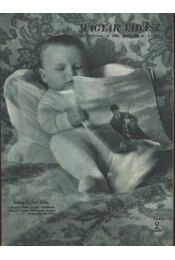 Magyar Vadász 1959. évf. (teljes) - Régikönyvek