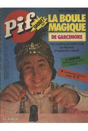 Pif 647 - Régikönyvek