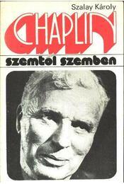 Chaplin - Régikönyvek