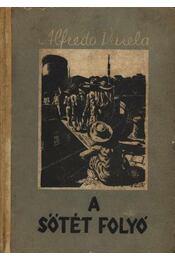 A sötét folyó - Régikönyvek