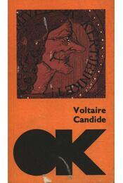 Candide - Régikönyvek