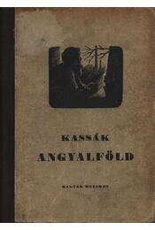 Angyalföld (dedikált) - Régikönyvek