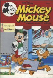 Mickey Mouse 1992/9 - Régikönyvek