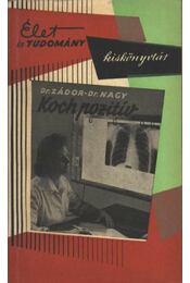 Koch-pozitív - Régikönyvek