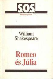 Romeo és Júlia - Régikönyvek