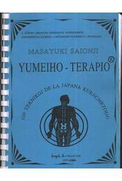 Yumeiho - Terapio - Régikönyvek