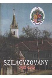 Szilágyzovány - Régikönyvek