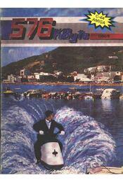576 KByte 1990/6 - Régikönyvek