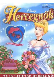 Hercegnők 2005/2. - Régikönyvek