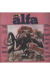 Alfa 1984. június - Régikönyvek