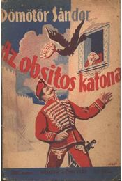 Az obsitos katona - Régikönyvek