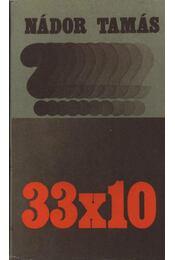 33x10 - Régikönyvek