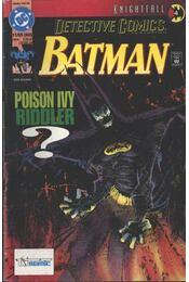 Batman 1995/11. (lengyel) - Régikönyvek