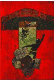 A magyar kereskedő könyve I-IV. kötet - Régikönyvek
