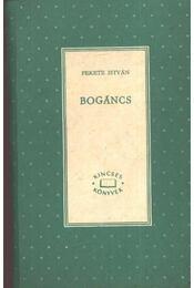 Bogáncs I-II. kötet egyben - Régikönyvek