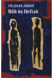 Nők és férfiak - Régikönyvek