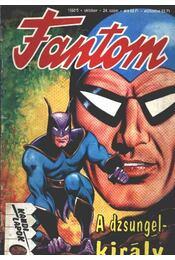 Fantom 24. 1992/5 október - Régikönyvek